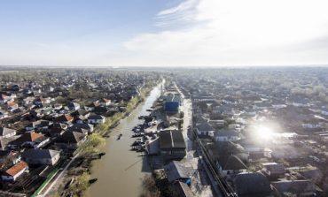 В Вилково из-за долга за свет остановилась вакуумная канализация, город затапливает нечистотами