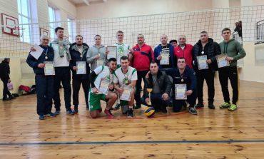 В Арцизской ОТГ определили, кто представит громаду чемпионате Одесской области по волейболу