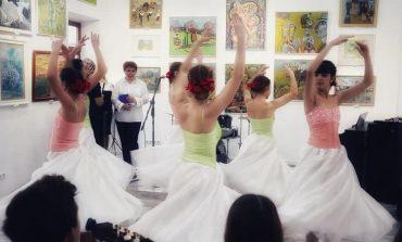 В Арцизской арт-галерее открылась выставка живописи и графики