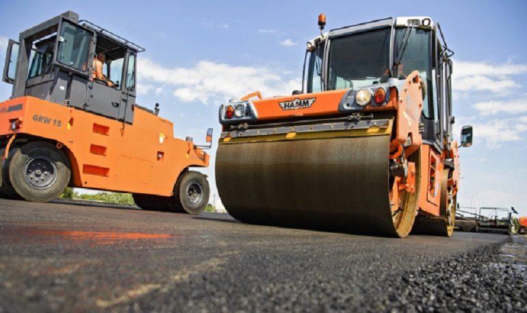 На ремонт местных дорог Одесской области дополнительно выделили 138 миллионов