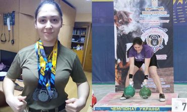 Уроженка Болградской громады стала чемпионкой Украины