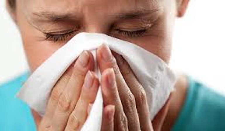 В Одесской области выявили новый тип вируса гриппа