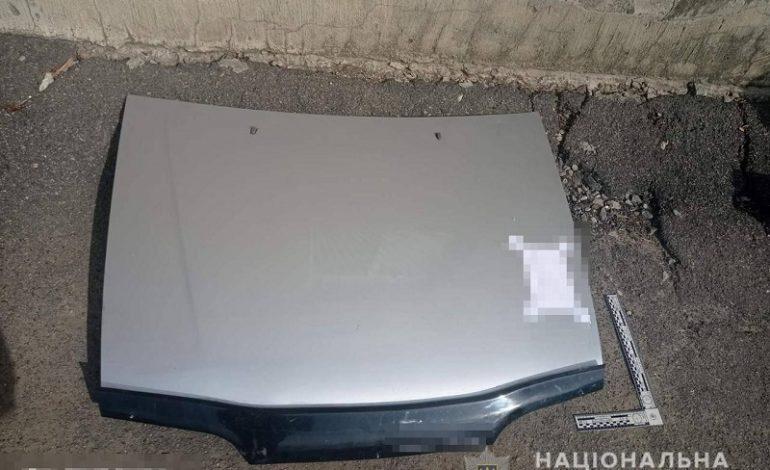 В Тарутино задержали приезжих воров автозапчастей