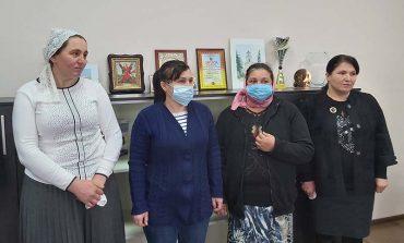 В Болградском районе стало на четыре матери-героини больше