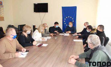 Болград: как повлиять на работу райгосадминистрации