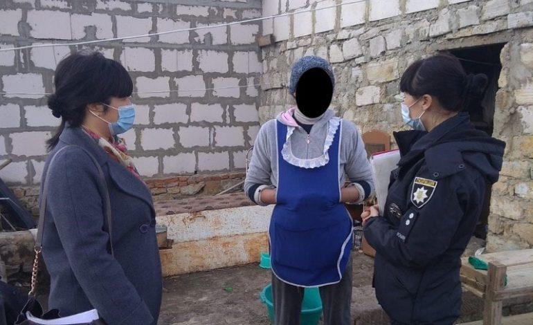 В Тарутино проверили проживание и развитие детей в условиях карантина