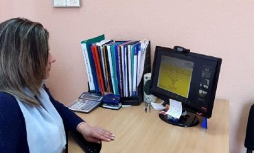 В Арцизе выпускникам помогают в выборе будущей профессии