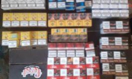 Болградский район: в одном из сельских магазинов обнаружили контрафактный товар