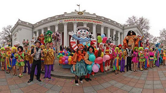 Быть или не быть Юморине: что решила Одесса в этом году