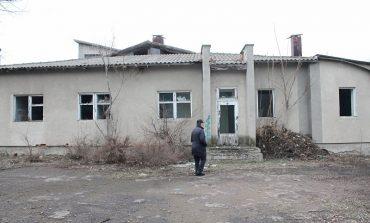 В Саратской громаде намерены продавать заброшенные помещения