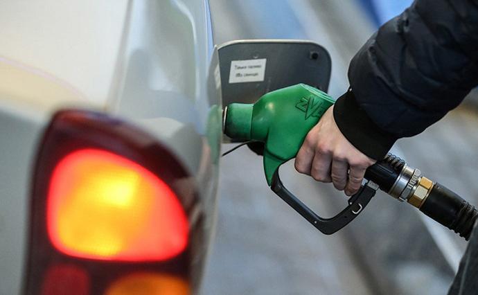 На дорогах Одесской области выставят группы борьбы с нелегальным топливом