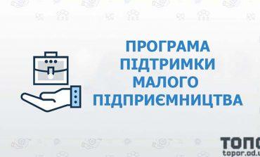 Более полмиллиона гривен направили в Болграде на поддержку малого предпринимательства