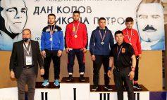 Уроженец Болградского района стал призером престижного турнира