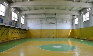 В Болграде планируют вернуть к жизни спорткомплекс бывшей дивизии