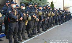 Одесских полицейских подняли по тревоге