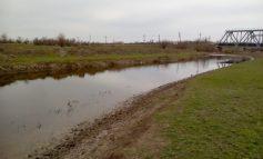 В Арцизе местные реки могут исчезнуть совсем (фотофакт)