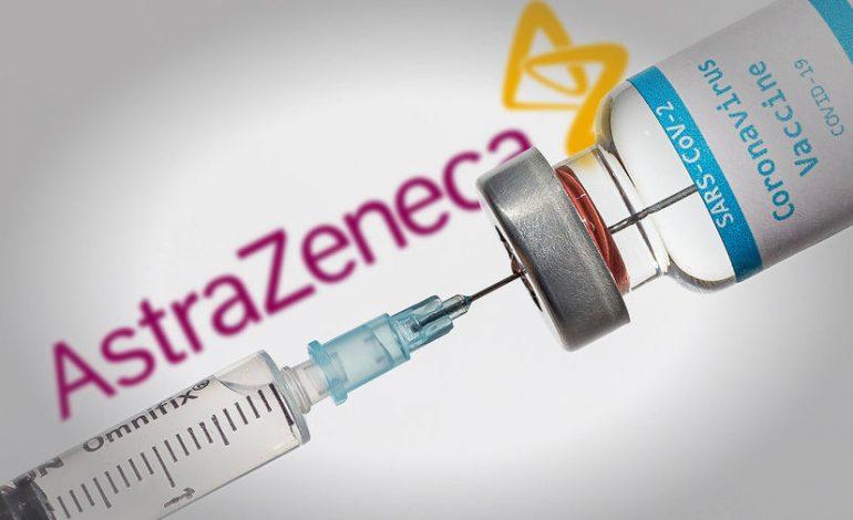 В Рени официально открыт кабинет временной вакцинации против COVID-19