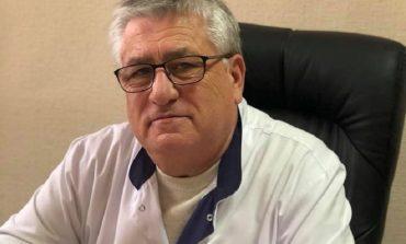 Главврач Арцизской больницы рассказал о ситуации с коронавирусом