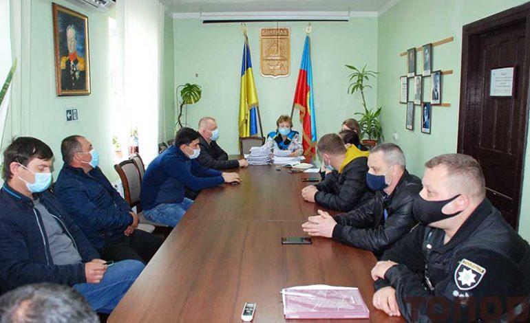 Болградский горсовет: депутаты дали заднюю по земельному вопросу