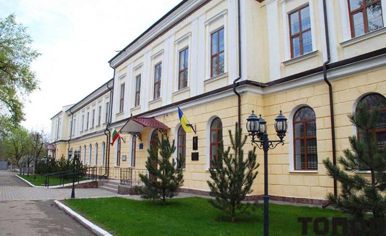 Болградская гимназия отмечает 200-летие своего покровителя