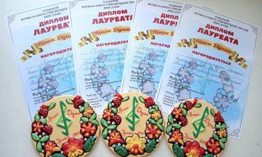 Очередная значительная победа юных музыкантов Белгорода-Днестровского