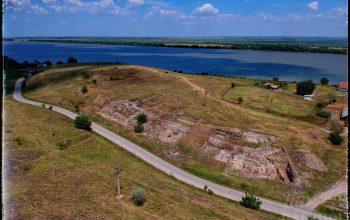 Дунайская переправа Орловка – Исакча: будем дружить крепостями?