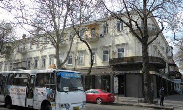 В Одессе улицу Екатерининскую частично перекроют для транспорта