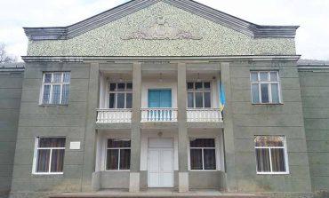 В небольших селах Болградского района восстанавливают Дома культуры