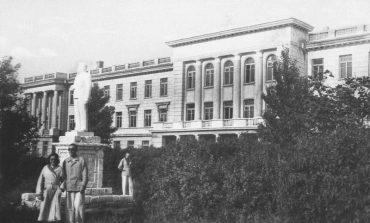 Одесский институт глазных болезней им Владимира Филатова отмечает 85-летний юбилей