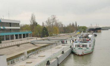 С Измаила стартует круиз в румынскую дельту Дуная