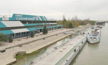 Сезон открыт: в Измаил прибыли туристы из Румынии (фото)