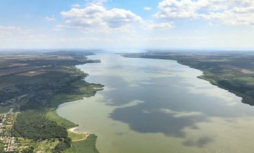 Одесский облсовет требует добиться от Молдовы прекращения загрязнения бассейна озера Ялпуг