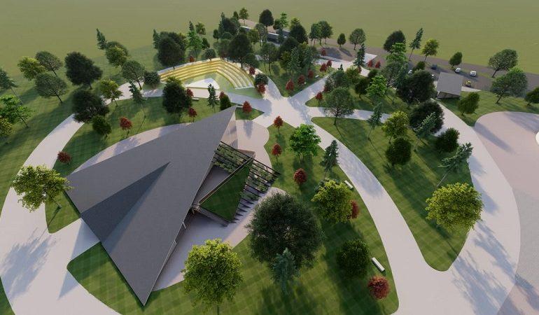 В Сарате построят уникальный туристический центр
