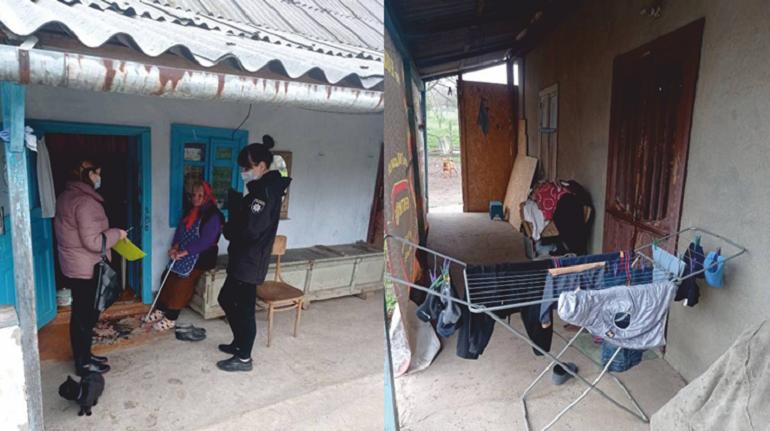 В Арцизской громаде горе-мать била детей — ребята обратились за помощью в школу