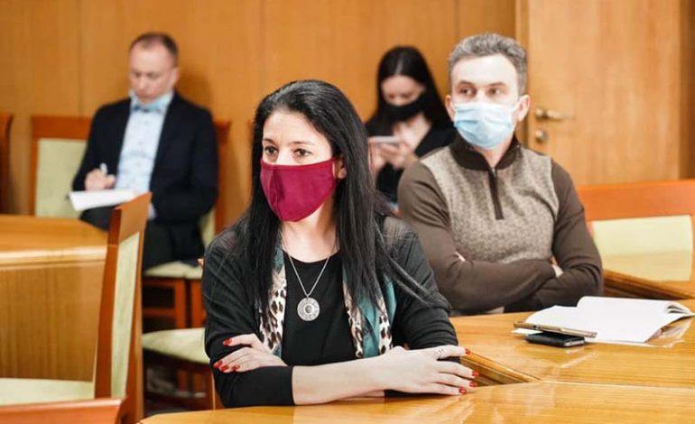 Комиссия облсовета снова рекомендовала Снежану Скорич на должность директора Болградской гимназии