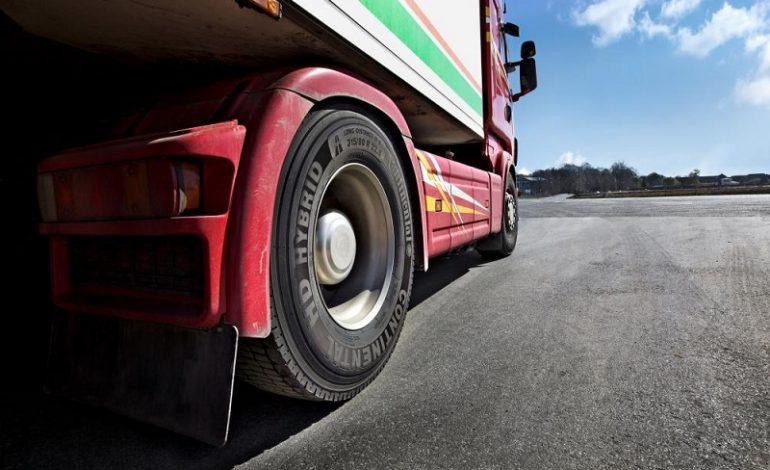 На дорогах Одесской области появятся новые весовые комплексы для грузовиков