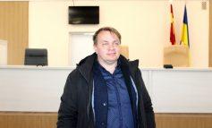 Новый начальник по сбору ТБО в Белгороде-Днестровском