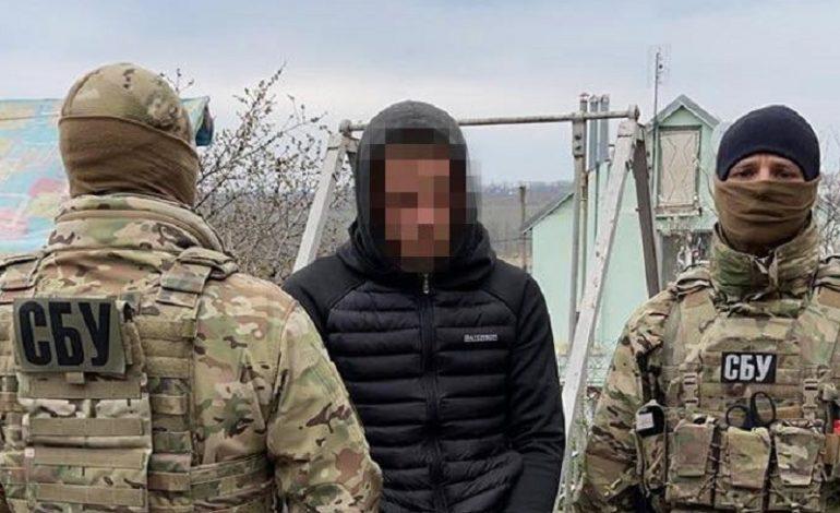 В Одесской области разоблачили нарколабораторию по изготовлению амфетамина