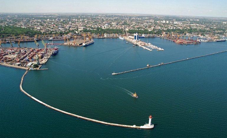 В Одессе ко Дню независимости проведут военно-морской парад