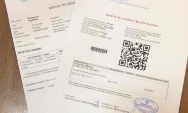 Иностранцы пытались попасть в Одесскую область с поддельными ПЦР-тестами