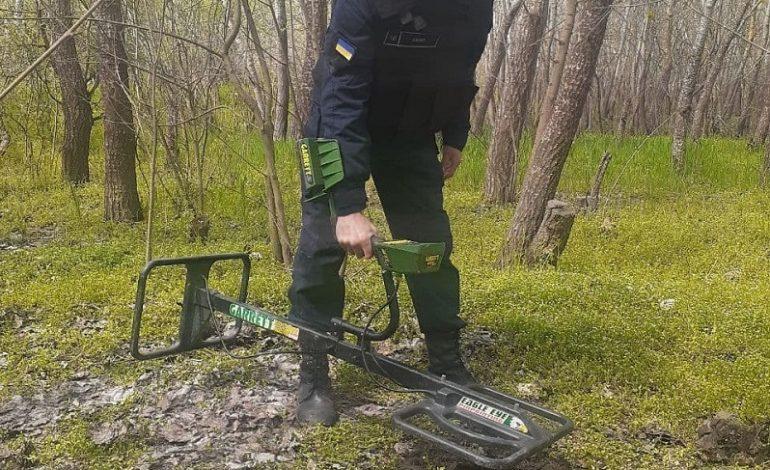 В Татарбунарском районе уничтожили более тысячи артснарядов