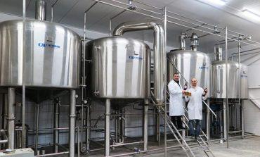 Килийской пивоварне удалось получить золото и бронзу на международном конкурсе