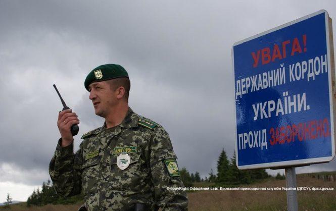 На юге Одесской области организуют совместный украинско-молдавский погранконтроль