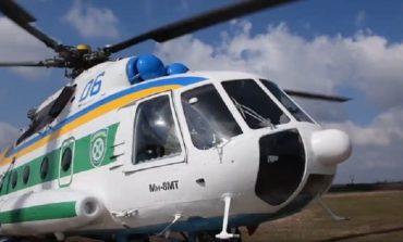 В Одесской области патрулируют границы с помощью авиации