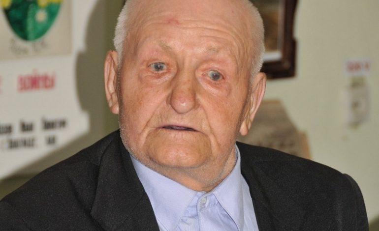 В Арцизе умер один из старейших жителей города, ветеран войны