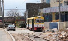 В Одессе после годового перерыва возобновили движение трамвая №18