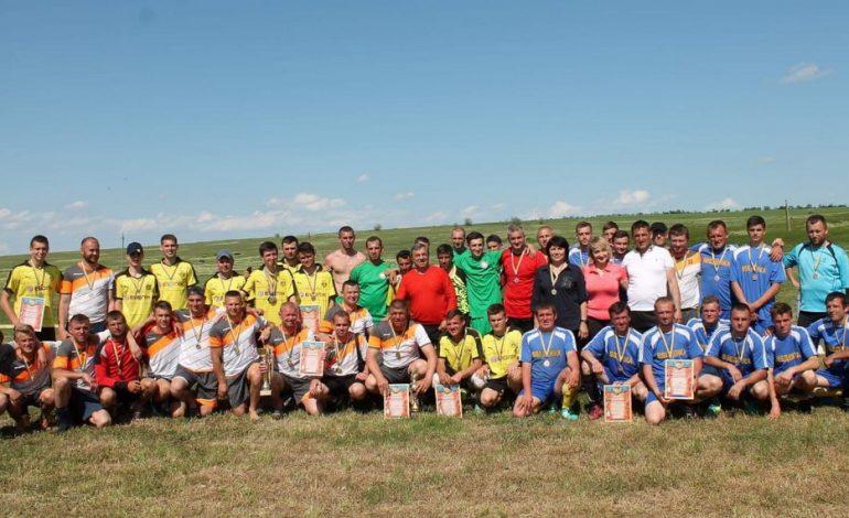 На юге Одесской области определился первый участник Кубка Бессарабии по футболу