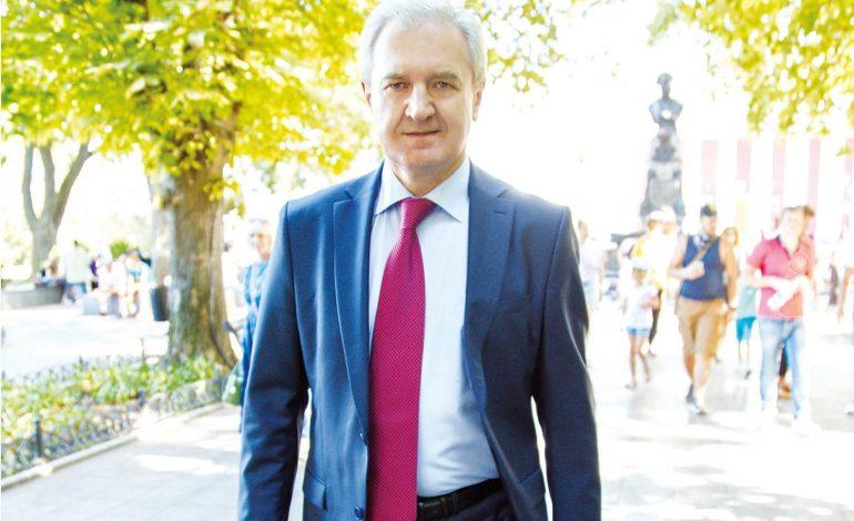 Губернатор Одесской области возглавил Палату регионов