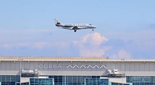 Одесский аэропорт:  больше рейсов и направлений