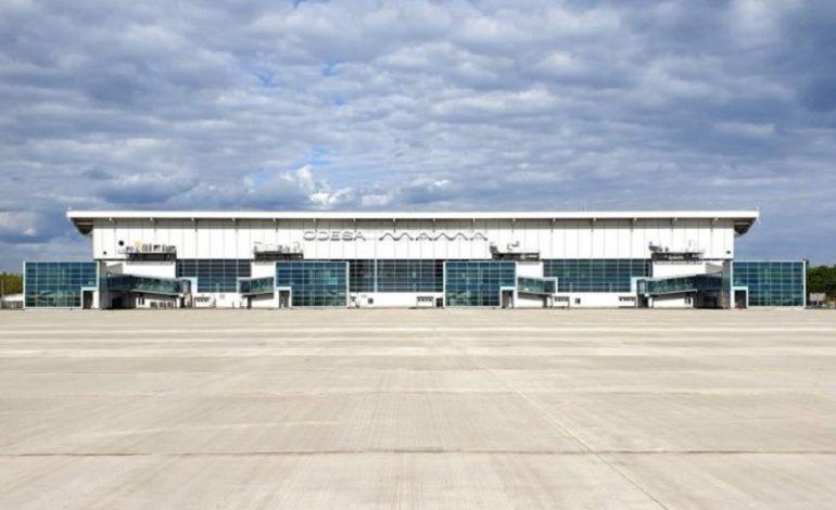 Пассажиры аэропорта Одесса смогут попадать сразу из терминала в самолет